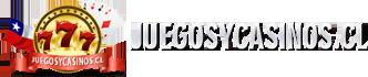 Juegos y Casinos Logo