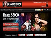 Casino Online Época