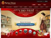 Royal Vegas Revisión para Chile