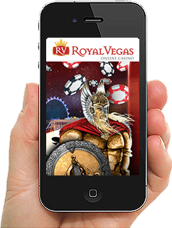 casino royal vegas tragaperras para iphone y android