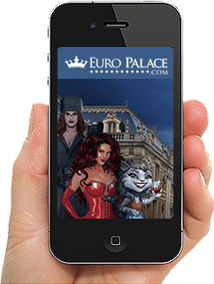 casino euro palace para pc, mac, tablet y telefono movil